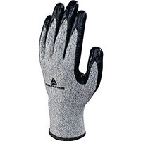 Pack Of 3 Knitted Econocut Glove With Nitrile Coating Gauge 13 Size 9 Ref:SY405219