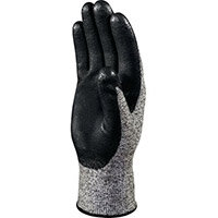 Pack Of 3 Knitted Econocut Glove With Nitrile Coating Gauge 13 Size 9 Ref:SY405243