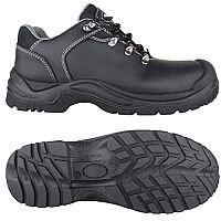 Toe Guard Storm S3 Size 37/Size 4 Safety Shoes