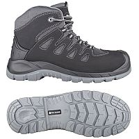 Toe Guard Icon S3 Size 41/Size 7 Safety Boots