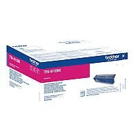 Brother TN-910M Ultra High Yield Magenta Toner Cartridge TN910M