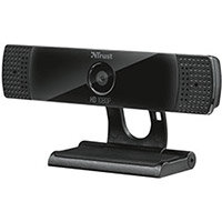 Trust GXT 1160 Vero Full HD 8MP Webcam With Microphone TRS22397