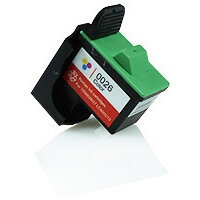Compatible Lexmark 10N0026E 26 Colour 275 Page Yield Printhead