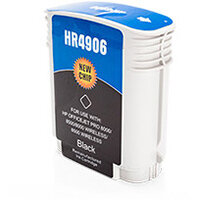 Compatible HP C4906AE 940XL Black 2200 Page Yield Ink Cartridge