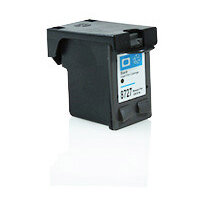 Compatible HP C8727AE 27 Black 220 Page Yield Printhead