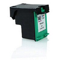 Compatible HP 342 Inkjet Cartridge C9361EE Tri-Colour 175 Page Yield