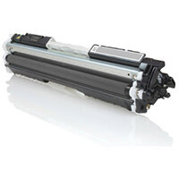 Compatible HP CE310A 126A / Canon 729 Black 1200 Page Yield Laser Toner Cartridge