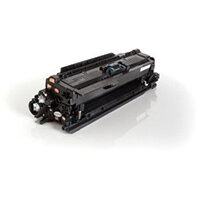 Compatible HP CE401A 507A Cyan 6000 Page Yield Laser Toner Cartridge