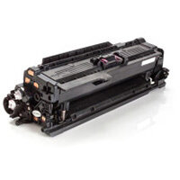 Compatible HP CE403A 507A Magenta 6000 Page Yield Laser Toner Cartridge