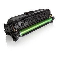 Compatible HP 652A CF320A Black 11500 Page Yield Laser Toner Cartridge