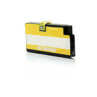 Compatible HP 951XL Yellow 27ml 1600 Page Yield Ink Cartridge