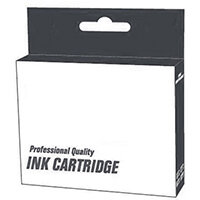 Compatible Brother CLC12E Yellow 1200 Page Yield Ink Cartridge