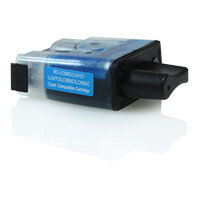 Compatible Brother LC900 Cyan 14ml 400 Pages Ink Cartridge