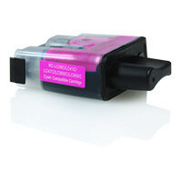 Compatible Brother LC900 Magenta 14ml 400 Pages Ink Cartridge