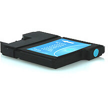 Compatible Brother LC985 Cyan 12ml 260 Pages Ink Cartridge