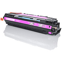 Compatible HP Q2673A Magenta 4000 Page Yield Laser Toner Cartridge