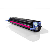 Compatible HP Q6003A / Canon 707 Magenta 2000 Page Yield Laser Toner Cartridge