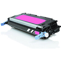 Compatible HP Magenta Q7563A 314A 3500 Page Yield Laser Toner Cartridge