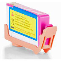 Compatible HP T6M07AE 903XL Magenta 13 ml Page Yield Ink Cartridge