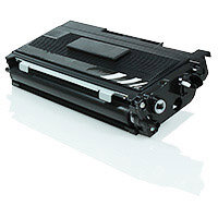 Compatible Brother TN2005 2500 Page Yield Laser Toner Cartridge