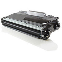 Compatible Brother TN2010 1000 Page Yield Laser Toner Cartridge