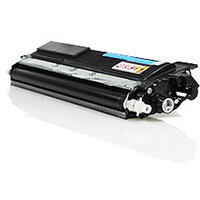 Compatible Brother TN230 Cyan 1400 Page Yield Laser Toner Cartridge