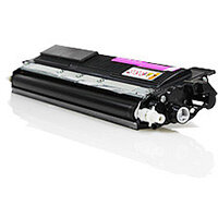 Compatible Brother TN230 Magenta 1400 Page Yield Laser Toner Cartridge