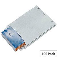 Tyvek Pocket C5 Envelope 229 x 162mm Peel and Seal White 100 Pack