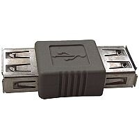 USB Female to Female Type A Adaptor