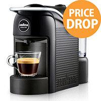 Lavazza Modo Mio Jolie Capsule Coffee Machine Black