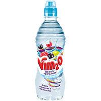 Vim2O Water 500ml Still Sportscap Pack of 12 12000