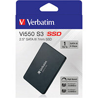 Verbatim Vi550 S3 SSD 1TB 49353