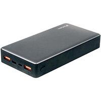 Verbatim Business Range Power Bank with Quick Charge 20000mAh 49577