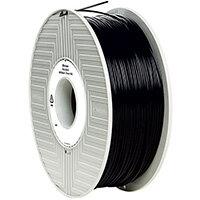 Verbatim 3D Printer Filament ABS 1.75mm 1kg Black 55026