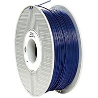 Verbatim 3D Printer Filament ABS 1.75mm 1kg Blue 55029
