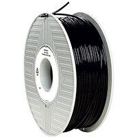Verbatim 3D Printer Filament PLA 2.85mm 1kg Black 55327