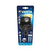 Varta 5 LED Indestructible Head Light Black 17730101421