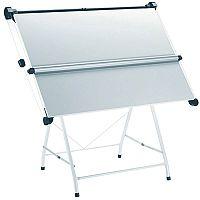 Vistaplan Stratford Compact A0 Drawing Board E07995
