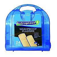 Wallace Cameron Micro Waterproof Plasters Blue