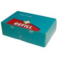 Wallace Cameron Body Fluid Kit Refill