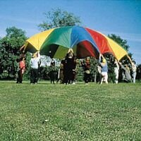 5 Meter Parachute