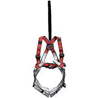 Wurth Elastico Safety Harness for Scaffolding - SAFEHARN-Scaffolding-ELASTICO Ref. 0899032054