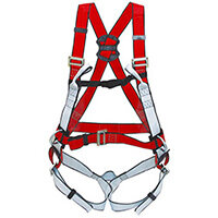 Wurth Safety Harness Profi 3 - SAFEHARN-PROFI3 Ref. 0899032915