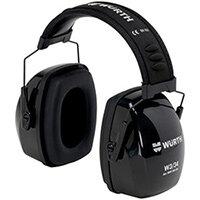 Wurth Ear Defenders W3/34 - EARDEFR-REUSEABLE-W3/34 Ref. 0899300354