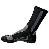 Wurth Socks - Work Socks Black 39-42 Ref. M051027006