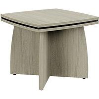Oskar Square Coffee Table Arctic Oak
