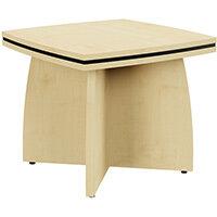 Oskar Square Coffee Table Maple