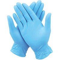 Nitrile Gloves Small Pack of 100 WX07355