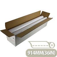 Xerox Performance White Uncoated Inkjet plotter Paper Roll 914mm (4 Pack) Ref XR3R97762