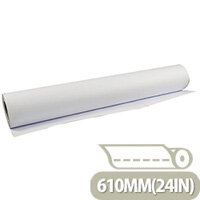 Xerox Performance White Uncoated Inkjet Paper Roll 610mm (4 Pack) Ref XR3R97764